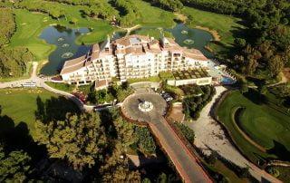 sueno golf hotel golfbutikken golfreiser belek