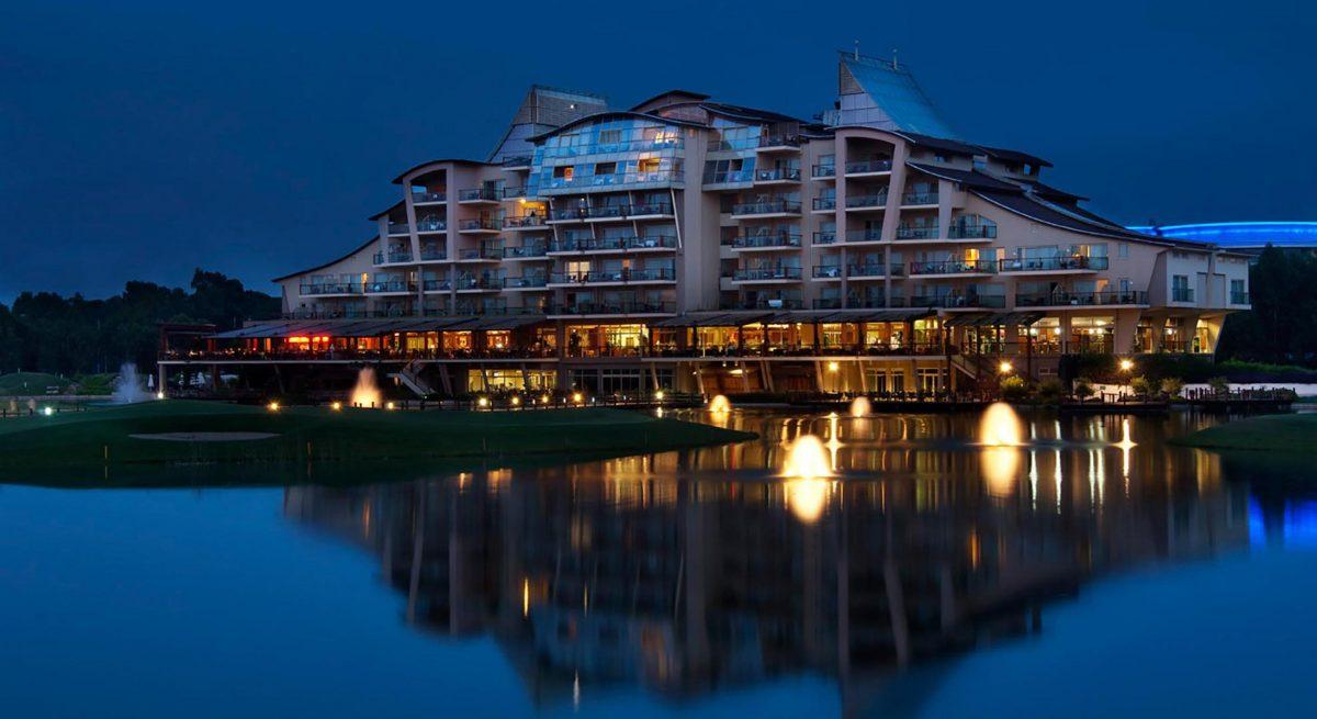 golfbutikken golfreiser sueno golf hotel belek