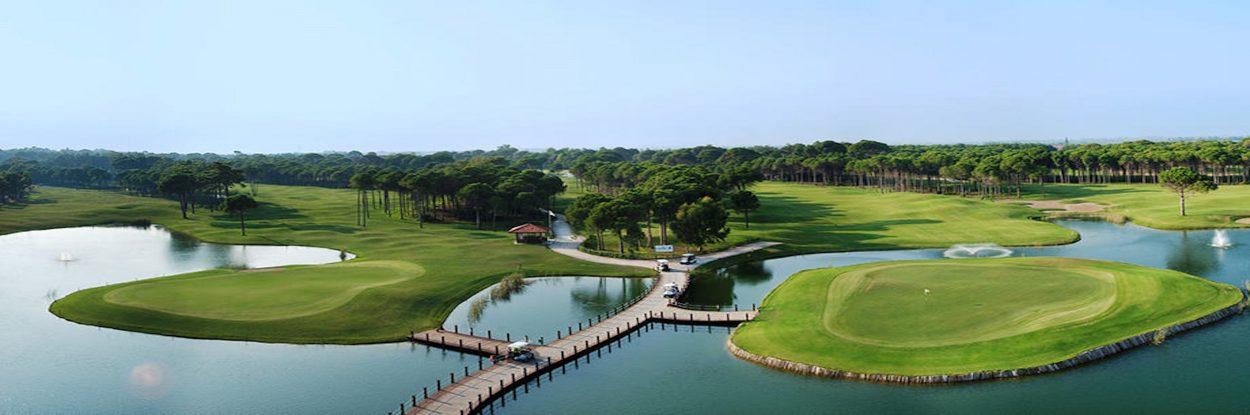 golfbutikken golfreiser sueno golf hotel belek dunes pines