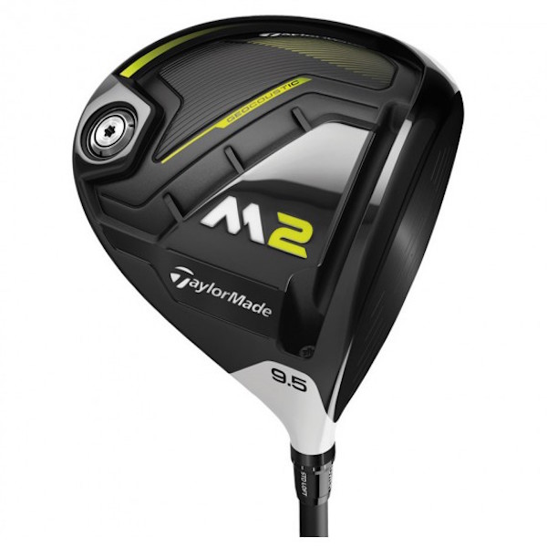 TaylorMade M2