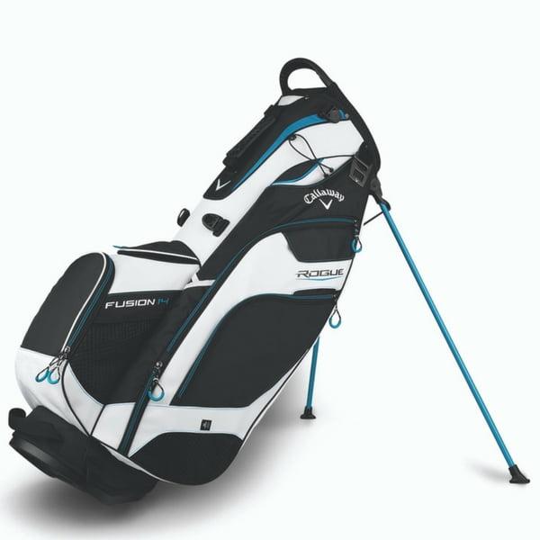 golfbutikken callaway fusion 14 rogue bag