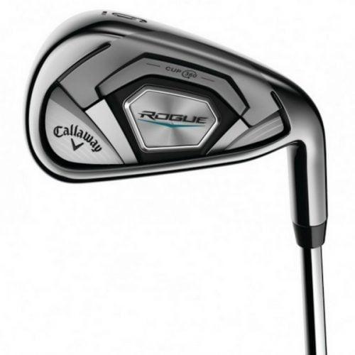 golfbutikken callaway rogue jernsett