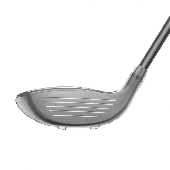 golfbutikken cobra king f8 fairwaywood dame