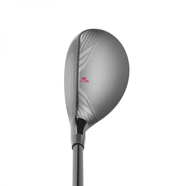 golfbutikken cobra king f8 hybrid dame