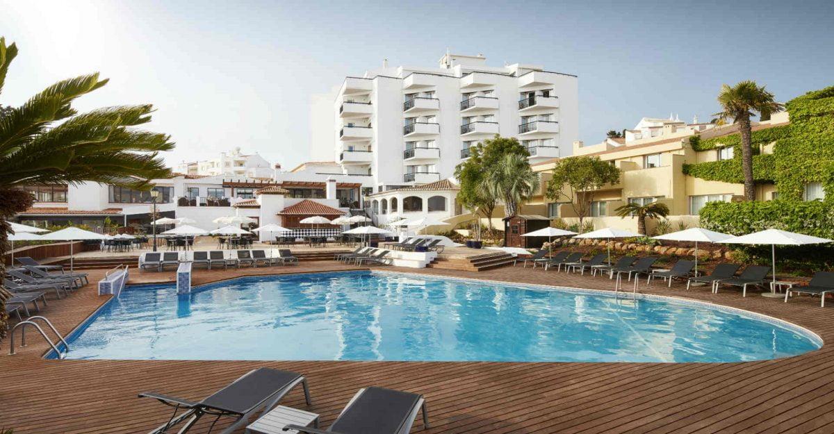 hotell golfreiser algarve portugal tivoli lagos resort