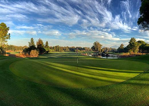 kaya palazzo golf golfbane belek