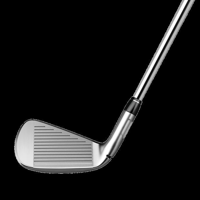 golfbutikken 2019 taylormade m5 irons jernsett