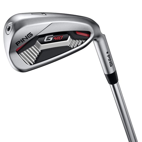 golfbutikken 2019 ping g410 irons jernsett