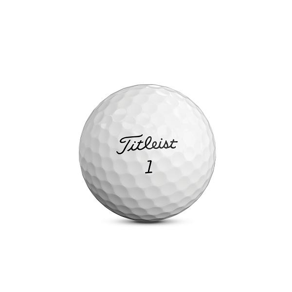 golfbutikken 2019 titleist golfball pro v1 19