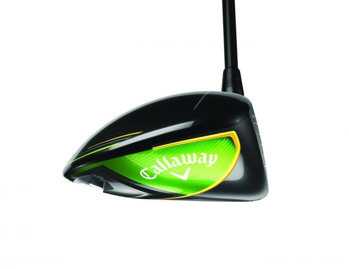 golfbutikken 2019 callaway epic flash driver