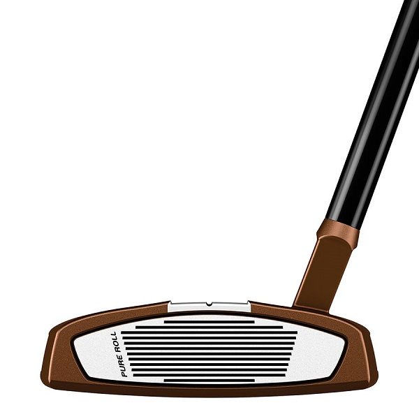 golfbutikken 2019 taylormade putter spider x copper