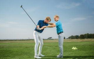 PGA Pro Ola Axelsson