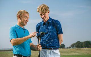 golfbutikken ola axelsson golfskole golfreise golfstore